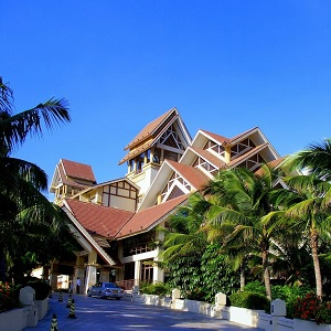 Richwood Garden Hotel Dongguan Humen