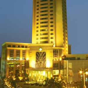 Grand Mercure Hotel Humen