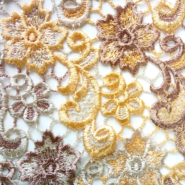 Lace Fabric Sourcing / Wholesale