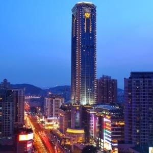Mels Weldon Hotel Dongguan Humen