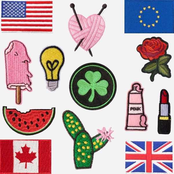 Clothing Patch Sourcing & Wholesale China