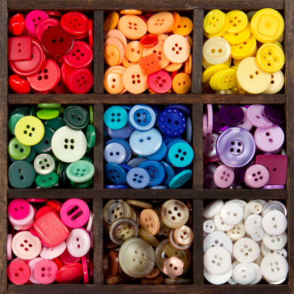Button Sourcing & wholesale China