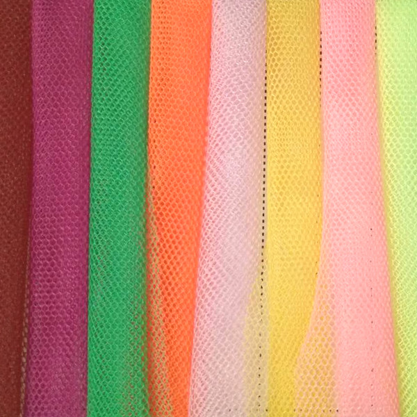 Tulle Fabric Sourcing China