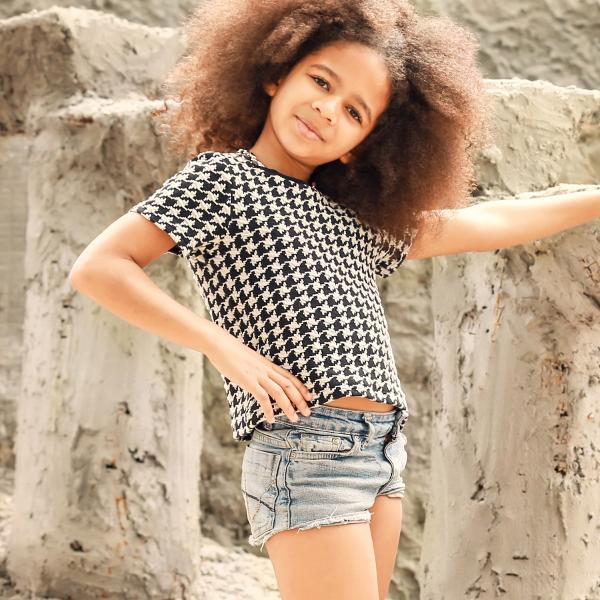 Girls' Shorts Manufacturer China