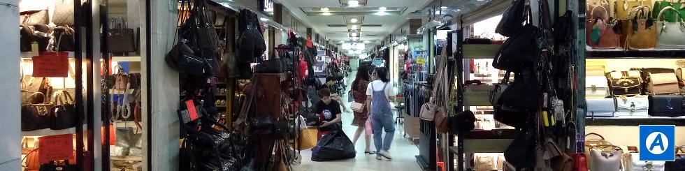 guangzhou fashion accessories wholesale market