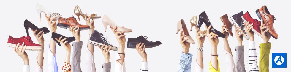 Guangzhou Shoes Wholesale Markets