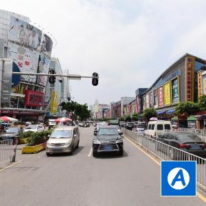 Zhongda Fabric Market