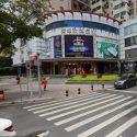 Haiyin Fabric Market