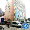Zhan Xi Lu Garment Wholesale Market