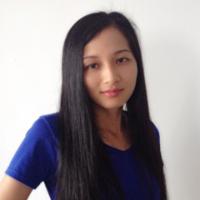 Sofia Qin